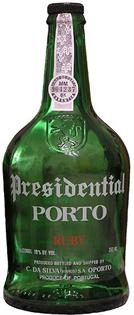 Presidential Porto Ruby 750ml